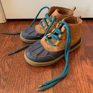 Oshkosh boots, size 11